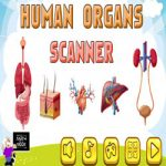Scanner Humano (inglês)