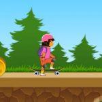 Skate da Dora