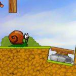 Snail bob I