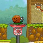 Snail Bob II