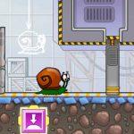 Snail Bob IV