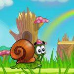Snail Bob V
