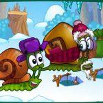 Snail Bob VIII