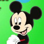Somando com o Mickey