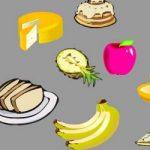 Sombra dos alimentos