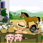 Sons da fazenda II