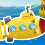 Submarino matemático