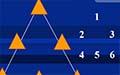 Triângulo matemático