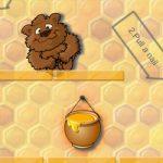 Urso x abelha