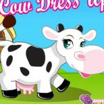 Vestir a vaca