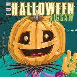 Quebra-cabeça Halloween
