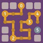 Labirinto de números