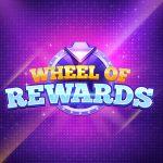 Roda das recompensas (inglês)